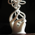 Capture_d__cran_2015-08-03___19.56.20.png Download free STL file Queen of my Abstract Chess Set design • Design to 3D print, zeycus