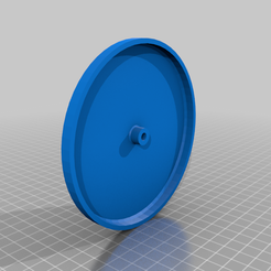 hotplate_large.png Download free STL file Toy Kitchen Hotplates [no supports] • Object to 3D print, BeInspiredwithDominic