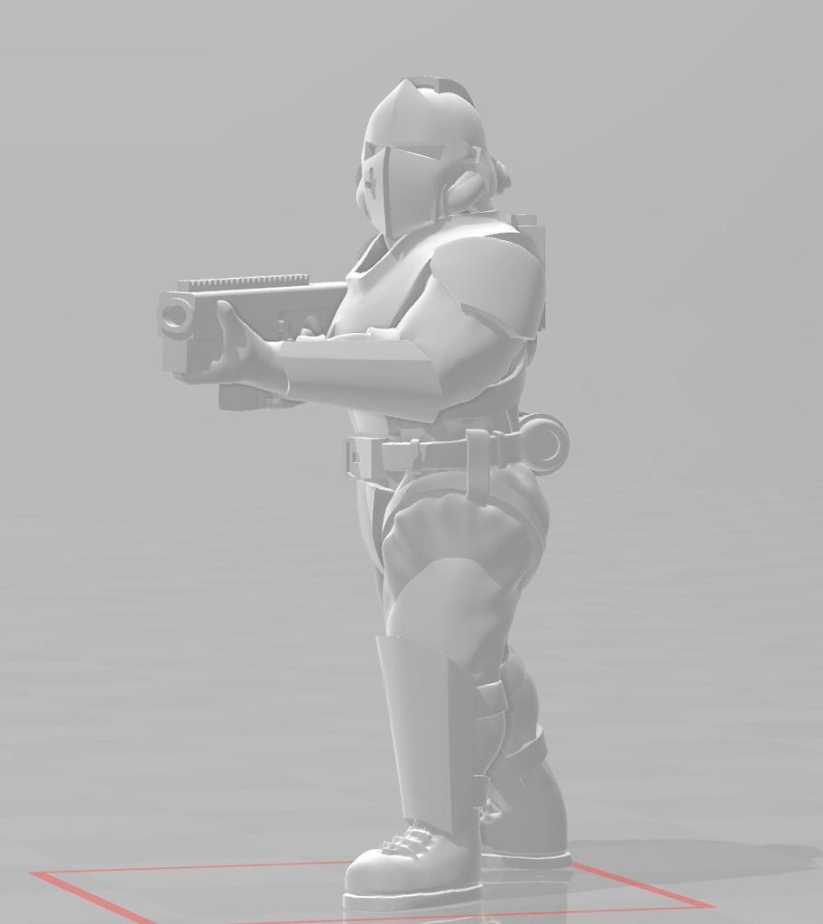 75a51a6e56926c15a42286c647006e1d_display_large.JPG Download free STL file sci-fi Knight helmets - thankyou for 1000 followers! • Object to 3D print, BREXIT
