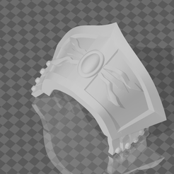 2021-02-19-12_51_49-RightShoulder--3D-Builder.png Download free STL file Chonkys Custards Heads n Shoulders • Object to 3D print, moodyswing