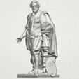TDA0264 Peter Paul Rubens A02.png Download free STL file Peter Paul Rubens • Design to 3D print, GeorgesNikkei