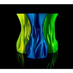 41d262caa2acc2cc6356f19c6f16d4b6_preview_featured.jpg Download free STL file Abstract Vase • 3D printer model, zaky20
