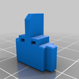 Flag2.png Download free STL file Tiny-Touch - Smallest possible DIY BLTouch clone • Model to 3D print, technikgegg