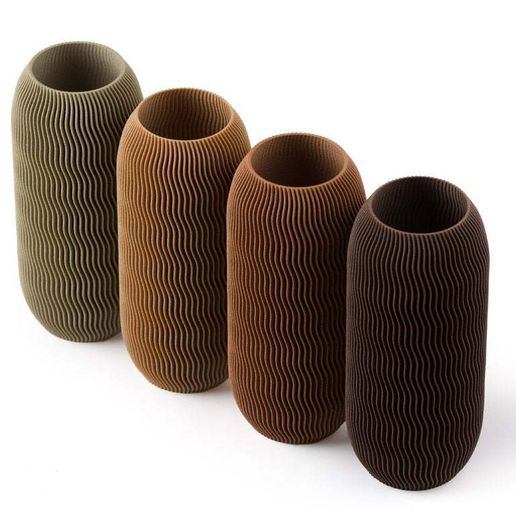 02_full.jpg Download free STL file Pill Vase • Object to 3D print, Nosekdesign