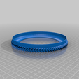 Polisher-10.v1-drum_gear.png Download free STL file Polisher_170mm_Complete_Remix • 3D print object, juliencasimir83
