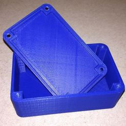 IMG_20180919_205206_resized_20180919_085309405.jpg Download free STL file parametricBox (FreeCad) • Model to 3D print, Armand_D