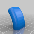 e82bf9084ab0f709f518f2301377284a.png Download free STL file Xiaomi My Band belt ring • 3D printing object, RoberPerez