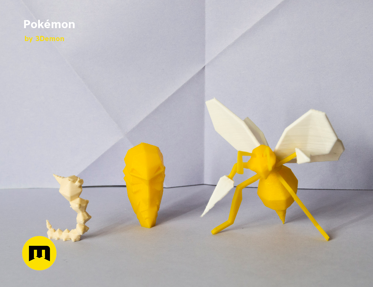 pokemon-low-poly047.png Download file Low Poly Pokemon Collection 151 • 3D printable object, 3D-mon