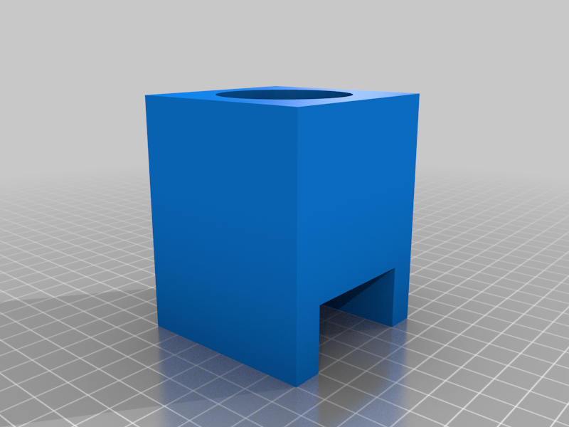cr10s5_feet.png Download free STL file cr10s5 all in one stand • Template to 3D print, bindedig