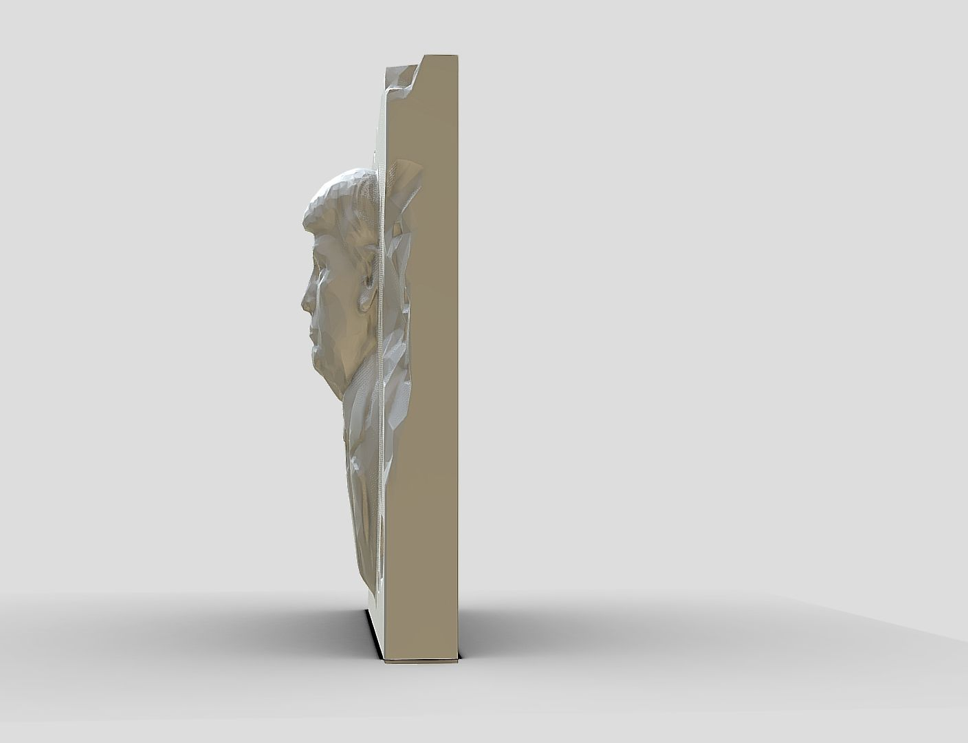 Preview02.jpg Download STL file Target on the wall • 3D print design, MWopus