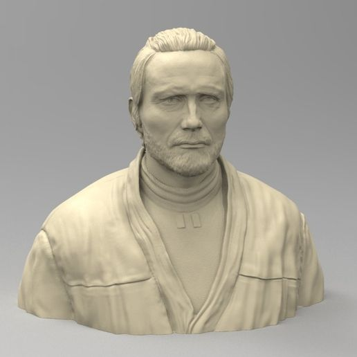 02.jpg Download STL file GALEN ERSO • 3D printing template, thierry3D