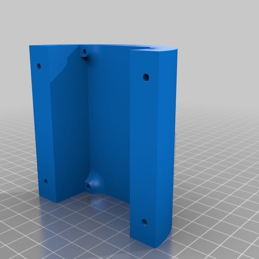 8d809537226fac74c24cc9ab24e59709.png Download free STL file Case for the weather station • 3D printable object, victor999