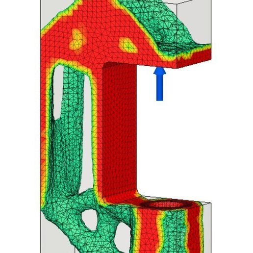 8205207e3179237000132f36318e9a34_display_large.jpg Download free STL file Optimized G-clamp • 3D printing model, Frans