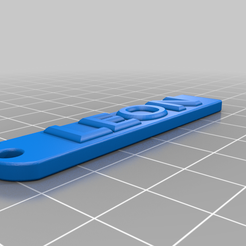SeatLeonLogo.png Download free STL file Seat Leon keychain • 3D printable model, TMSwaggerTM