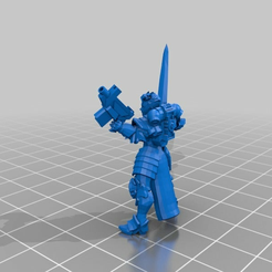 d9f5b4d43daf608446fcf65b9a150722.png Download free STL file Mylakovich's Sisters 28mm • 3D printing design, PhysUdo