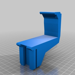 47cc39ee6929387a776941411910f09c.png Download free STL file Ender 3 Pro Camera Mount • Template to 3D print, dheinle2010