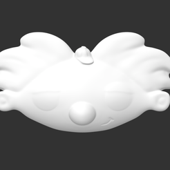 Screen Shot 2020-07-01 at 00.27.16.png Download STL file Hey, Arnold. • 3D printing template, mimaemilia