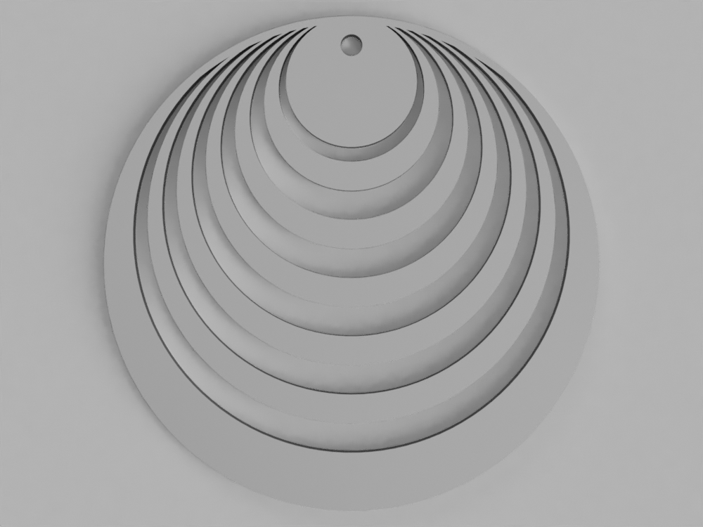 boucle_2016-Nov-10_11-10-31AM-000_TOP.png Download STL file Earring • Object to 3D print, francknos