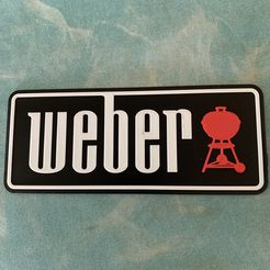 20210212122138_IMG_0528.jpg Download free STL file Weber logo • Template to 3D print, loic3ds