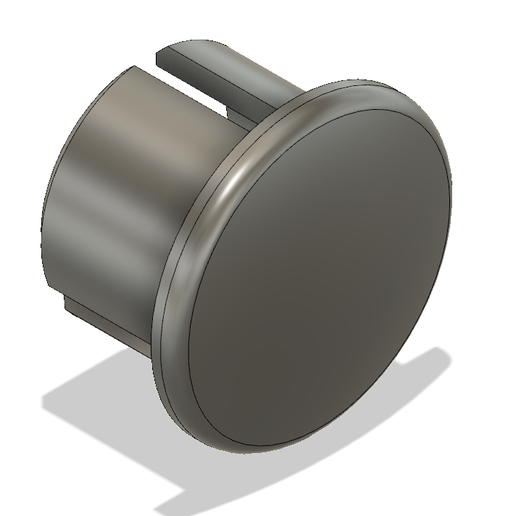 Capture d'écran 2019-08-28 à 08.46.43.png Download free STL file Tip for bicycle handlebars (road bikes) • Object to 3D print, Andrieux