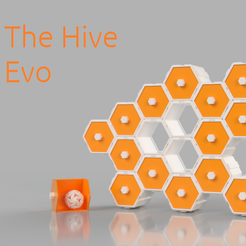 HIVE 2.0 ASSEMBLY v11 2 TEXT copy.png Descargar archivo STL El HIVE Evo - Sistema modular de cajones • Plan imprimible en 3D, O3D