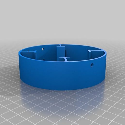 16b322eb00a23a6a078f8b0ffd5b8ee5.png Download free STL file Sample Filament Spool Holder for small and medium winding • 3D printer design, boothyboothy