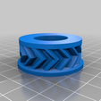 Polisher-8.v2-a-support_gear_x2.png Download free STL file Polisher_170mm_Complete_Remix • 3D print object, juliencasimir83