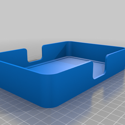 strong-resin-vat-box.png Download free STL file strong resin vat box • 3D print template, pgraaff