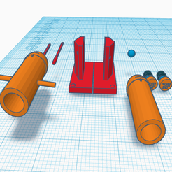working-3D-cannon-(2).png Download free STL file Working 3d Cannon • 3D printing object, YngNeil
