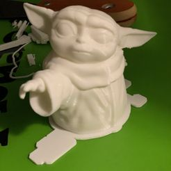 720X720-fb09ee4f-5bf5-4aa6-8ac2-21b7eeeb68d4.jpg Download free file The child (Baby Yoda) • Design to 3D print, carloszx