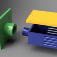 Sensor_Box_2019-Mar-22_06-02-20PM-000_CustomizedView15228441035.png Download free STL file Sensor Box for Arduino Weather Station • 3D printable object, SeanTheITGuy