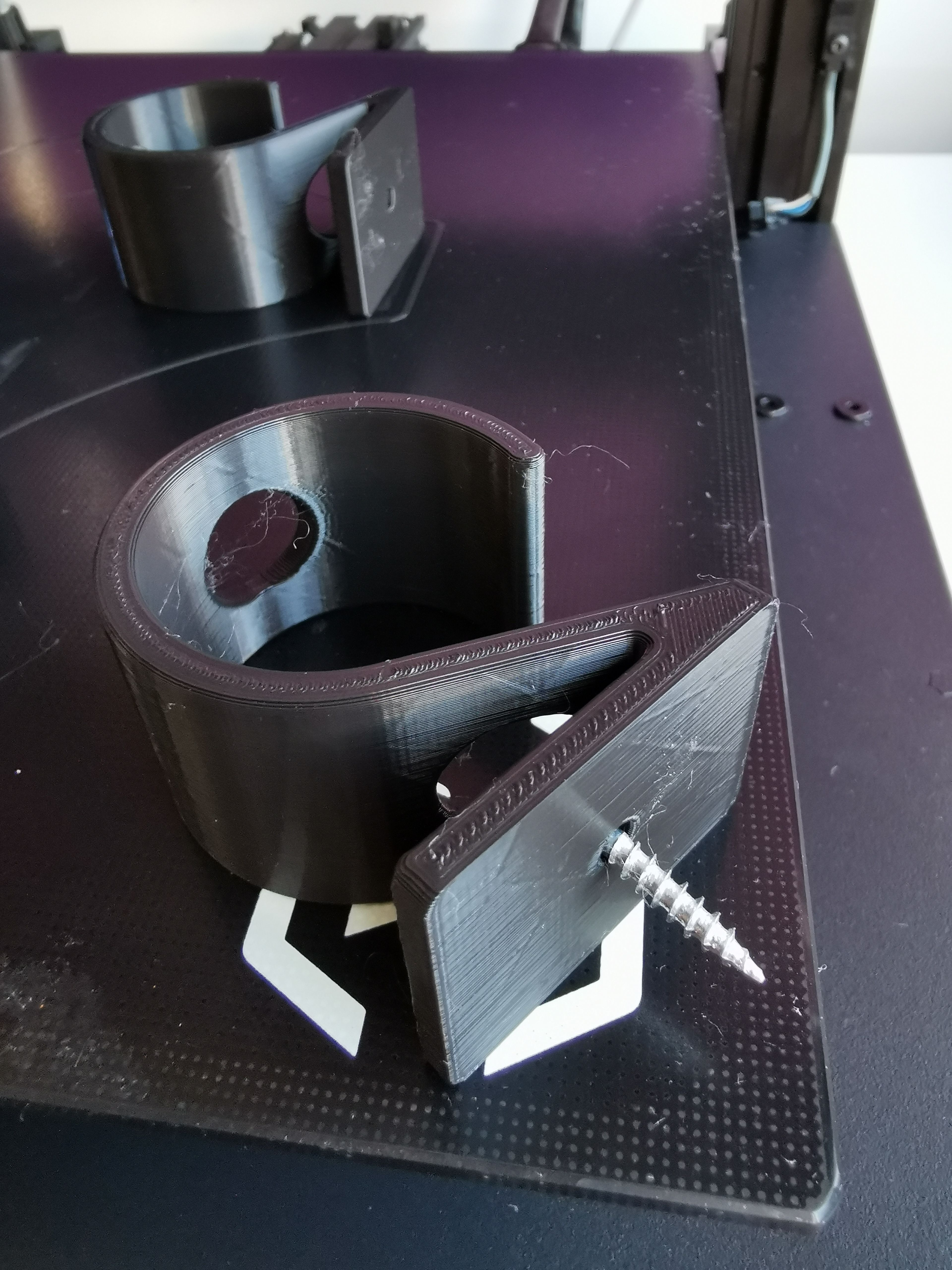 IMG_20200505_201128.jpg Download free STL file Cable guide • 3D printing object, Bzone