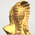 TDA0489 Red Indian 03 - Bust A04.png Download free STL file Red Indian 03 • 3D printer model, GeorgesNikkei