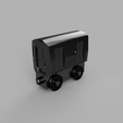 Train_2018-Jan-14_02-05-23AM-000_CustomizedView16900660424_png.png Download free STL file NYC Subway Train • 3D printer template, Dsk