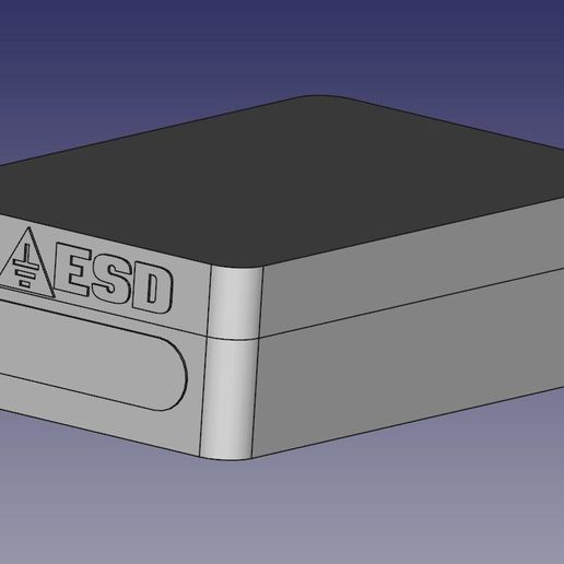 ESD-Box-4.JPG Download free STL file ESD Box • 3D printing object, Almisuifre