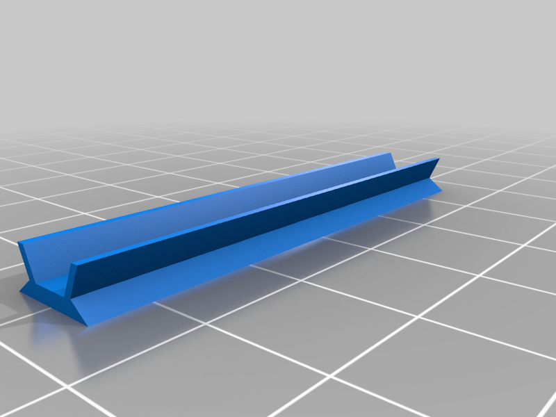 50.png Download free STL file Extrusion covers Ender 3 or 4040 4020 • 3D print object, robC