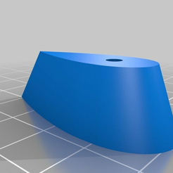 33ce7210e59f8899f3d0b9f078321ff9.png Download free STL file 1010 Aero Rail Button Standoffs • 3D printing object, JackHydrazine