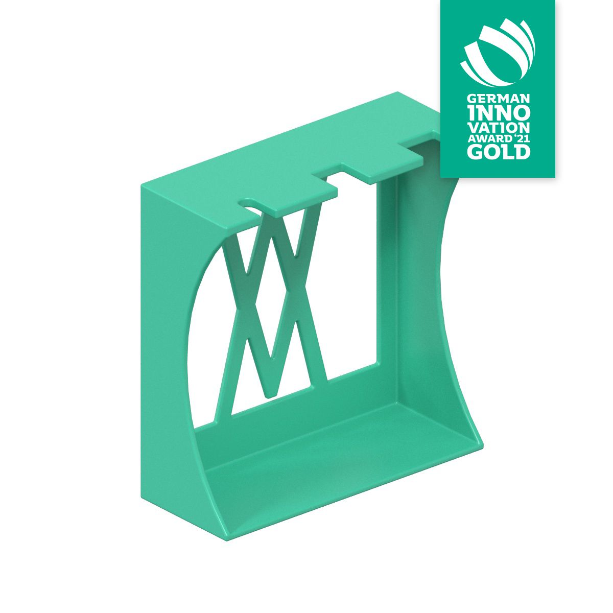 094_02_gia.jpg Download OBJ file Stand for Rachets 3pcs 094 I Table Stand • Object to 3D print, Wiesemann1893