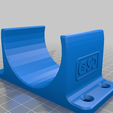 36a7eb444d944cf2a751c6240a0781e6.png Download free STL file INTEX Ultra Frame - Winter Cover • Object to 3D print, CSD_Salzburg