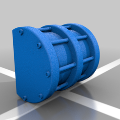 Piping_set_1_part_5.png Download free STL file Tuberías industriales • 3D printing object, suzanneramsay