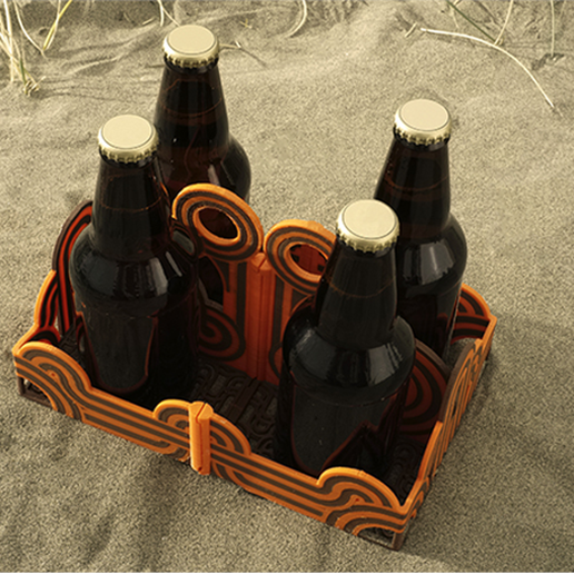 download-2.png Download free STL file Camping Caddy • 3D print model, TeamOutdoor