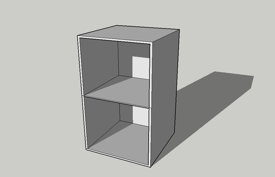 meuble 1.png Download free STL file Textured Office Furniture • 3D printing object, YanisD