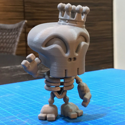 Capture d'écran 2018-01-17 à 12.29.26.png Download free STL file Skeleton King figure • 3D printer object, cycstudio