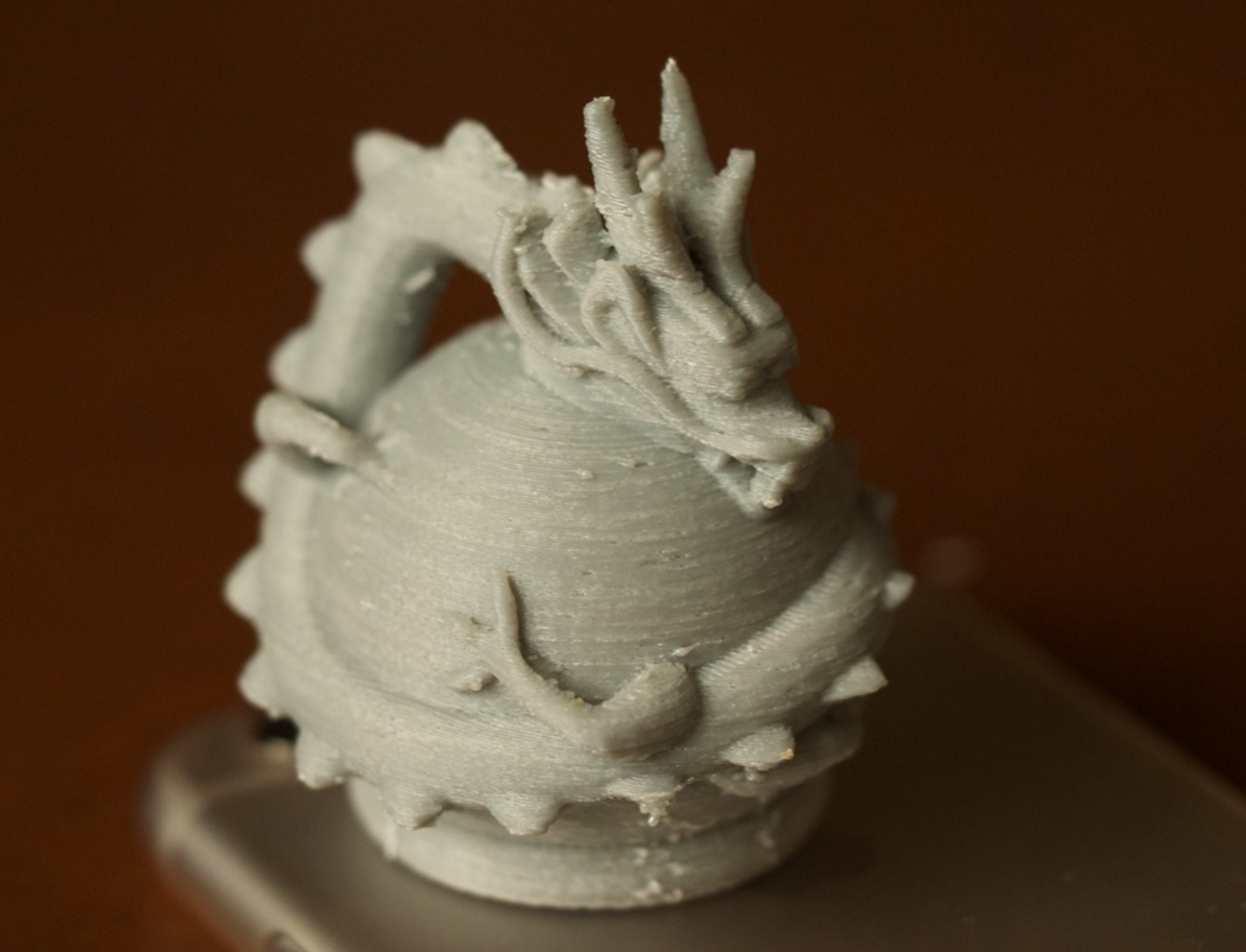 Capture_d_e_cran_2016-01-25_a__14.59.39.png Download free STL file dragon on the crystal ball • Template to 3D print, bs3
