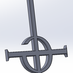 Capture.PNG Download free STL file Ghost BC logo • 3D print object, LeSuppo