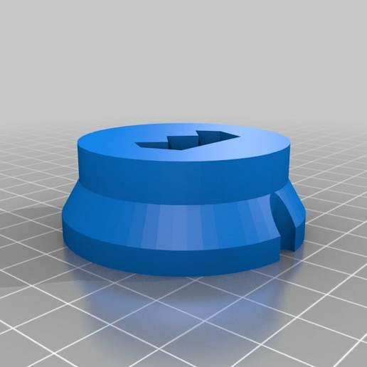 5352cf05d40a5c83ad79301986f40bba.png Download free SCAD file Nozzle in the meat mill - comb • 3D print design, Sharkus