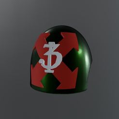 screen (3).png Download STL file Close Support Squad Markings and Insignia for Dark Angels • 3D printer model, moodyswing