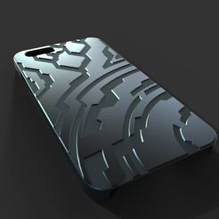 untitled.15_preview_featured.jpg Télécharger fichier STL Iphone 6 Case • Design pour imprimante 3D, Z3licouptR