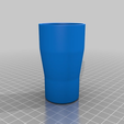 72fd083a7c37b1b66fe857de15658447.png Download free STL file Dyson cyclone based dust extractor - simple build • 3D printer object, CartesianCreationsAU