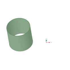 Cortador-pastel.png Download STL file Cake cutter 50mm x 50mm • Design to 3D print, osval74